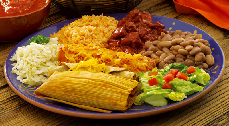 Food Adventure: MexicanFood!
