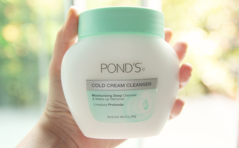 Review on Pond's