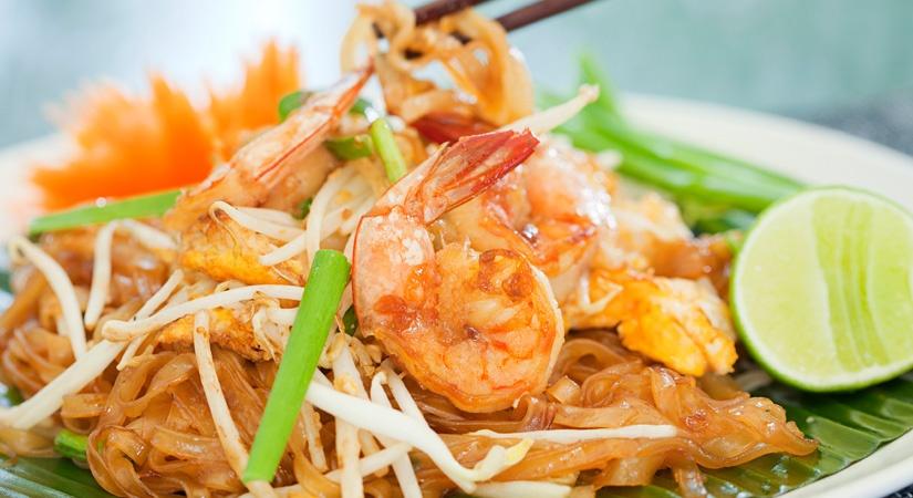 Food adventure: THAIFOOD!