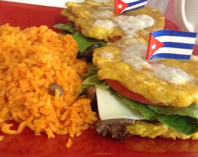 Food Adventures: Cuban!